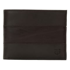 Titan Wallet Leather Bf Coin Extra Cd Holder-TW107LM1DB