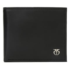 Titan Formal Wallet For Men-TW112LM1BK