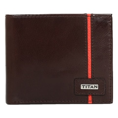 Titan Wallet for Men TW148LM2DB