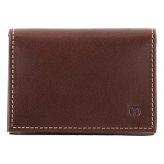 Titan Leather Brown Wallets for Men-TW156LM1DB