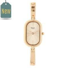 Titan Raga Viva Rose Gold Dial Analog Watch for Women