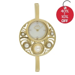 Titan Raga Analog Watch For Women-9972YM01J