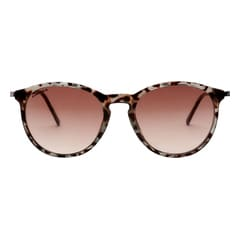 Brown Fastrack Sunglasses for Women C062BR3F