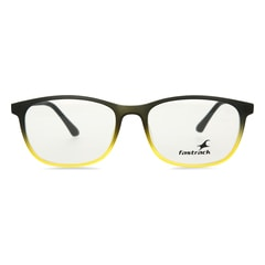 Fastrack Full Rim Rectangle Frame for Men