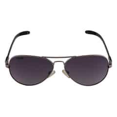 Titan Glares Brown Sunglass For Women-G176PLFLTC