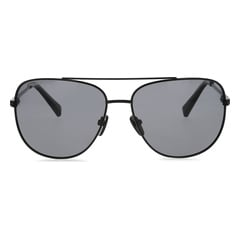 Fastrack Polycarbonate Metal Sunglass for Men-M131BK1P