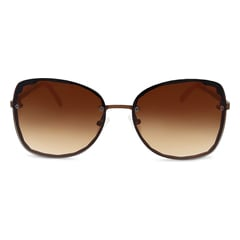 Fastrack Butterfly Sunglasses for Women