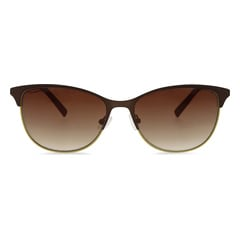Fastrack Travellers Dual-coloured Full Rim Wayfarer UV Protected Sunglasses for Men