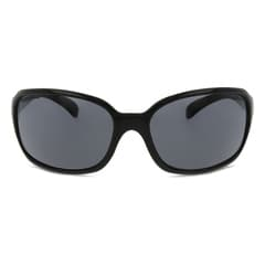 Fastrack Complete Black Sunglasses For Men-P101BK1