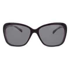 Fastrack Black Bug Eyes Sunglass For Women-P306BK2FP