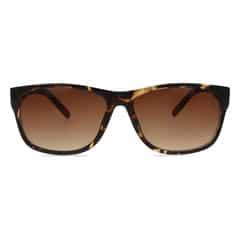 Brown Fastrack Squares Sunglasses for Men P328BR3