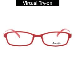Titan Eye Plus Full Rim Frames for Unisex-D1117B1A1