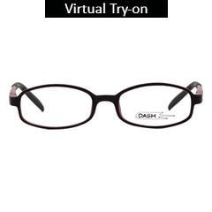 Titan Eye Plus Full Rim Rectangle Frames for Kids-D1141A1A1
