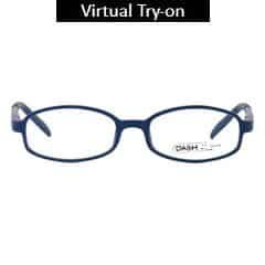 Titan Eye Plus Full Rim Rectangle Frames for Kids-D1141B1A1