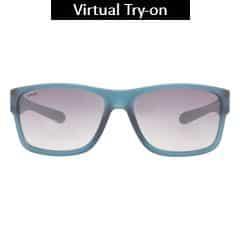 Titan Eye Plus Glares Polycarbonate TR9 Demi Sunglass for Men-G208CTML9A