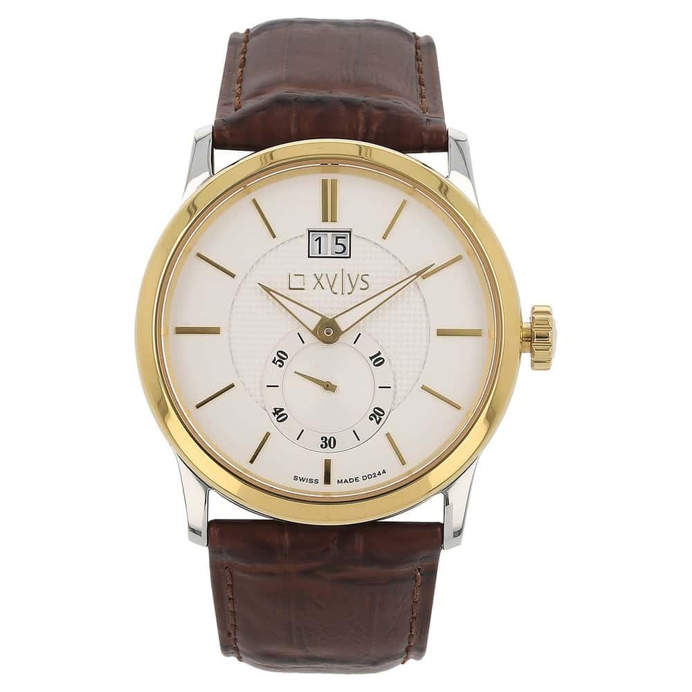 Titan Xylys' this ad film showcases a Titanium timepiece ...