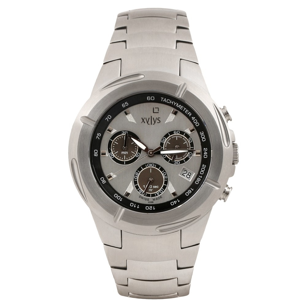 buy xylys sports white chronograph for