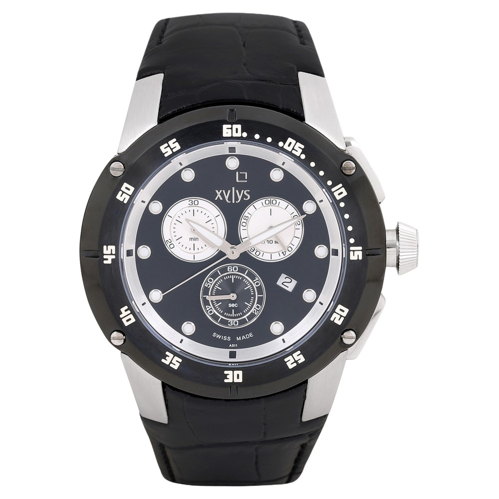 Xylys Watches - Helios Watch Store