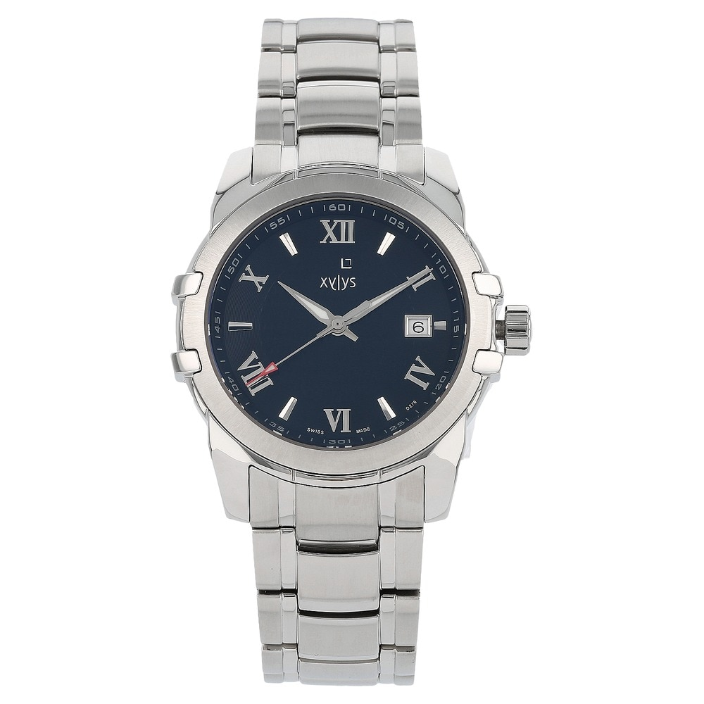 Xylys- Swiss watches from Titan - forums.watchuseek.com