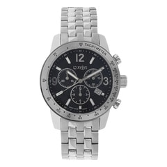 Xylys Classic Blue Dial Chronograph Watch for Men