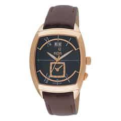 Xylys Black Dial Multifunction Analog Watch for Men-NE9252WL02