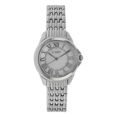 Xylys MOP Dial Analog Watch for Women-NE95002SM01