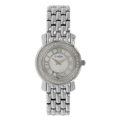 Xylys MOP Dial Analog Watch for Women-NE9764SM01
