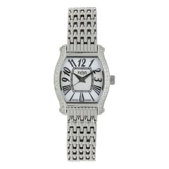 Xylys MOP Dial Analog Watch for Women-NE9879SM01