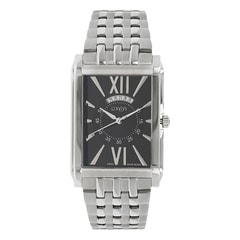 Xylys Black Dial Analog Watch for Women