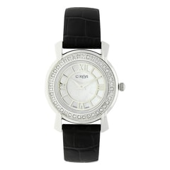 Xylys Mother of Pearl Dial Analog Watch for Women