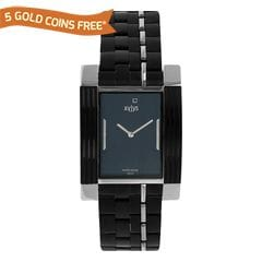 Xylys Solid Links Strap watch for Men
