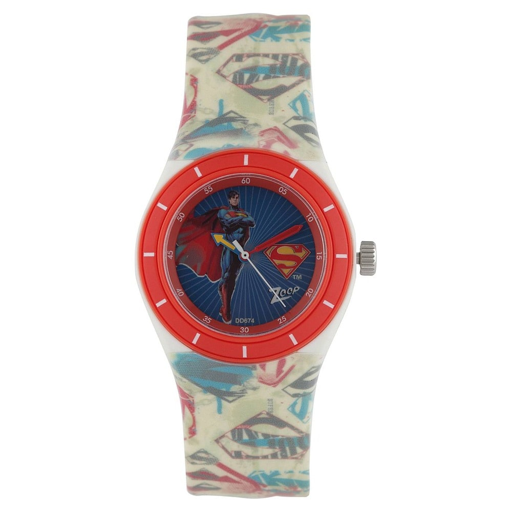 Buy Titan Multi-coloured Zoop Analog Watch for Kids At ...
