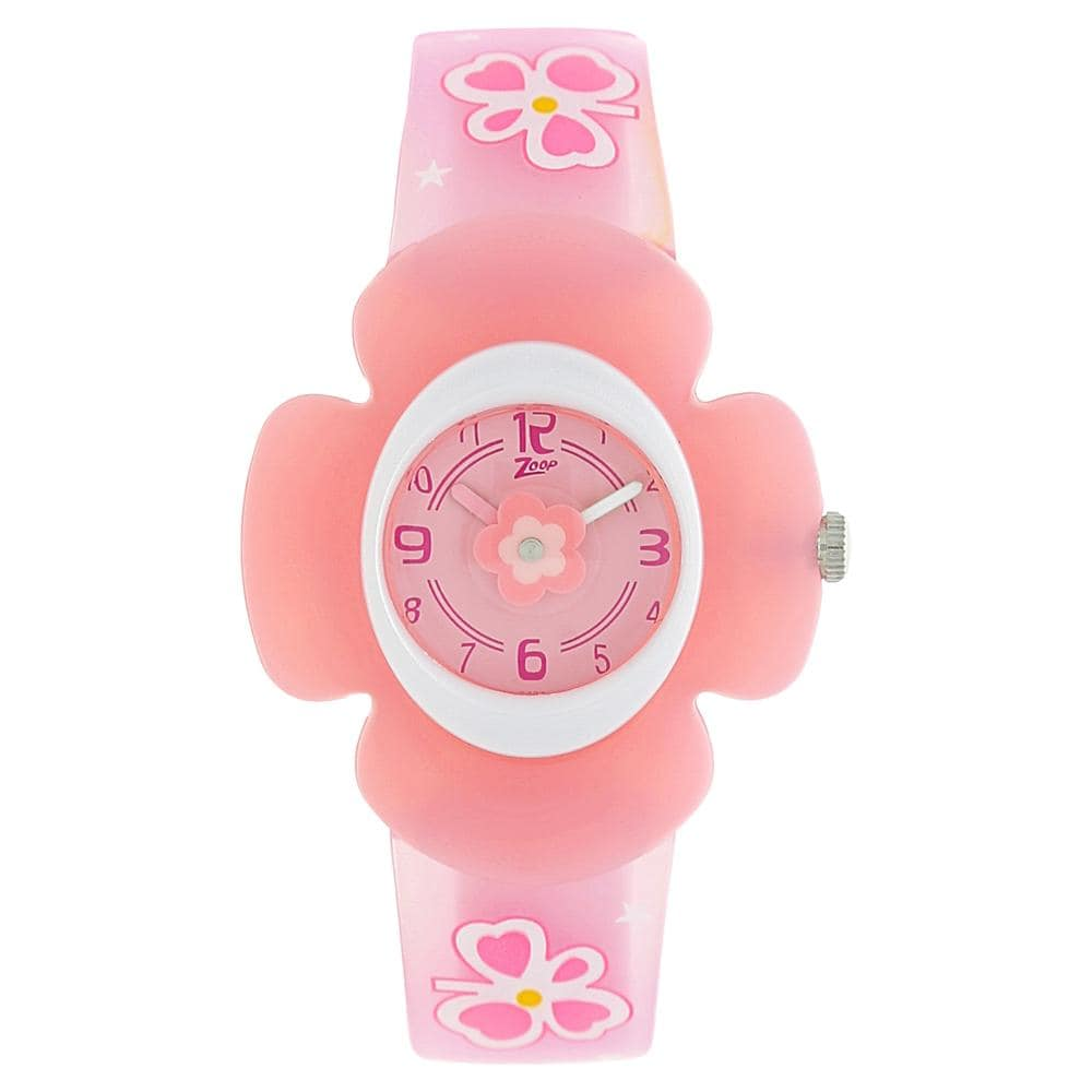 Buy Zoop Analog Watch for Girls NKC4008PP01 Shop Online @ Titan E-Store