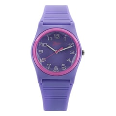 Zoop Violet Dial Analog Watch for Men