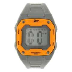 Zoop Grey Strap Digital Watch for Boys