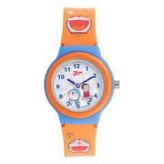 Zoop Doraemon White Dial Analog Watch for Kids