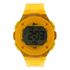 Zoop Not Applicable Dial Digital Watch for Unisex