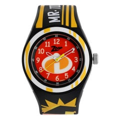 Incredibles by Zoop - Multicoloured Dial Analog Watch for Kids
