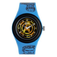 Avengers by Zoop - Multicoloured Dial Analog Watch for Kids