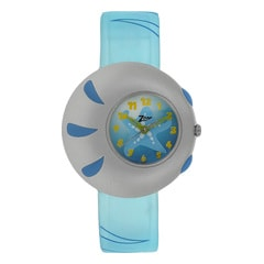 Zoop White Dial Analog Watches for Girls