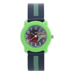 Zoop Blue Dial Analog Watch for Men