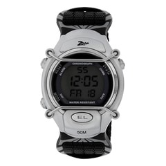 Zoop Not Applicable Dial Digital Watch for Kids - NEC3001PV01J