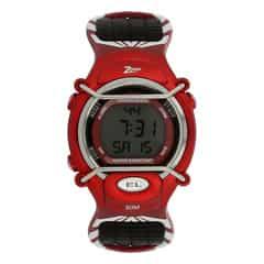 Zoop Grey Dial Digital Watch for Men