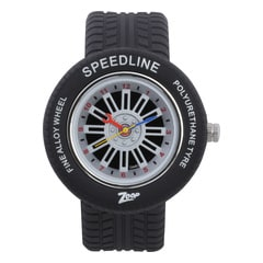 Zoop Printed Dial Analog Watch for Boys