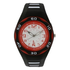 Zoop White Dial Analog Watch for Boys