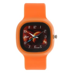 Zoop Brown Dial Analog Watch for Men