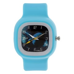 Zoop Planet Printed Dial Analog Watch for Boys