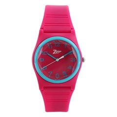 Zoop Pink Dial Analog Watch for Boys
