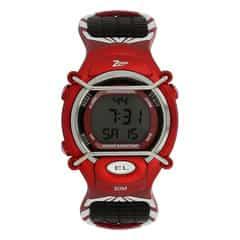 Zoop Black Digital Watch for Men