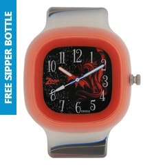 Titan Zoop Analog Multicolour Dial Watch For Kids-C3030PP10